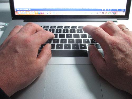 Online-PR nach journalistischen Vorgaben manuell in 25 ausgesuchte Online-PR-Portale eingestellt.
