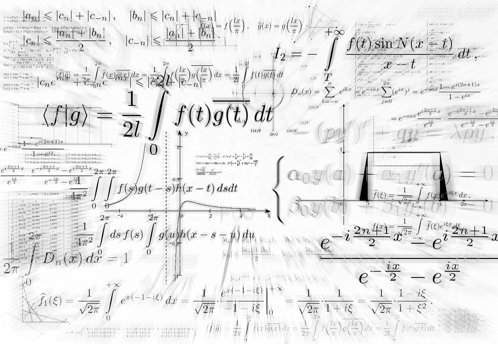 WDF*IDF-Formel – ohne ein wenig Mathe funktioniert en auch SEO-Texte nicht